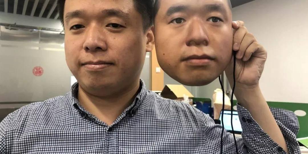 这家AI公司用面具破解中国人脸识别系统!微信、支付宝、火车站无一幸免